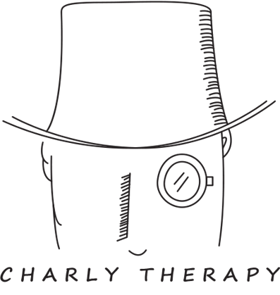 Billede til producenten Charly Therapy